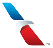 American Airlines Logo first unveiled in 2013